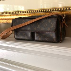 Authentic Louis Vuitton Viva Cite MM